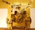 Reparasjon av eldre mekaniske klokkker og ur