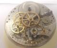 Service av eldre mekaniske klokkker og ur