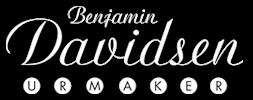 Logo urmaker Benjamin Davidsen